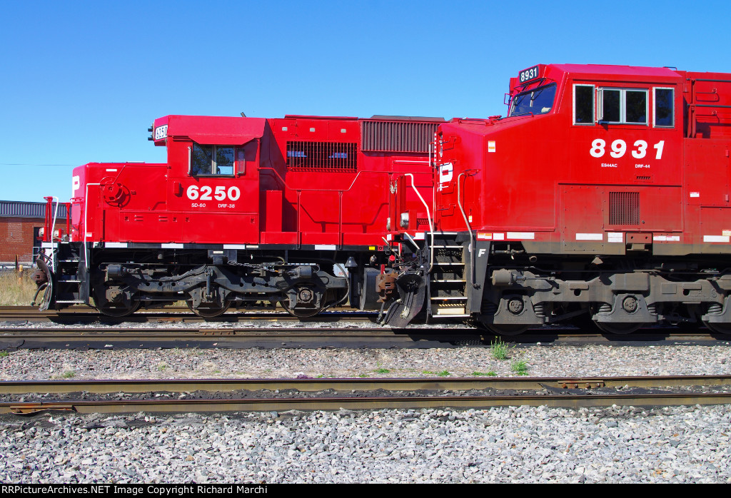 CP 6250