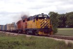 Tuscola & Saginaw Bay Train