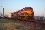 KCS 4690 on NS 24E