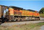 BNSF 5641