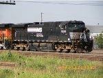 NS C40-9W 9383