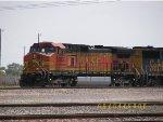 BNSF C44-9W 5305