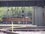 BNSF 7423