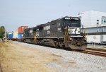 NS 8300 on NS 229