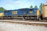 CSX 4556