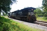 NS 8002 leads NS 229 lite power