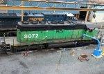 CSX 5106