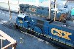 CSX 4590