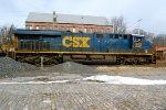 CSX 842