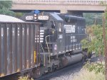 NS 3446 Road Switcher