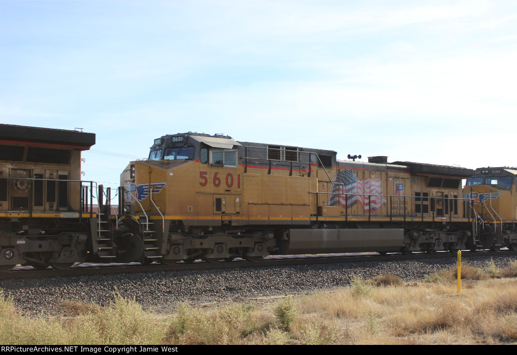 UP 5601