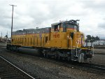 UPY Y895 Switches at Roseville