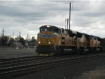 Union Pacific MRVRO in Roseville