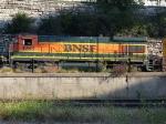 BNSF 4263