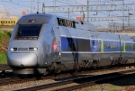 TGV POS 4418  - SNCF French National Railways