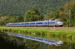 TGV 37 - SNCF French National Railways