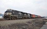 NS 11R ,NS 7696