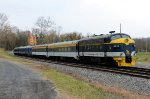 Potomac Eagle Excursion Train