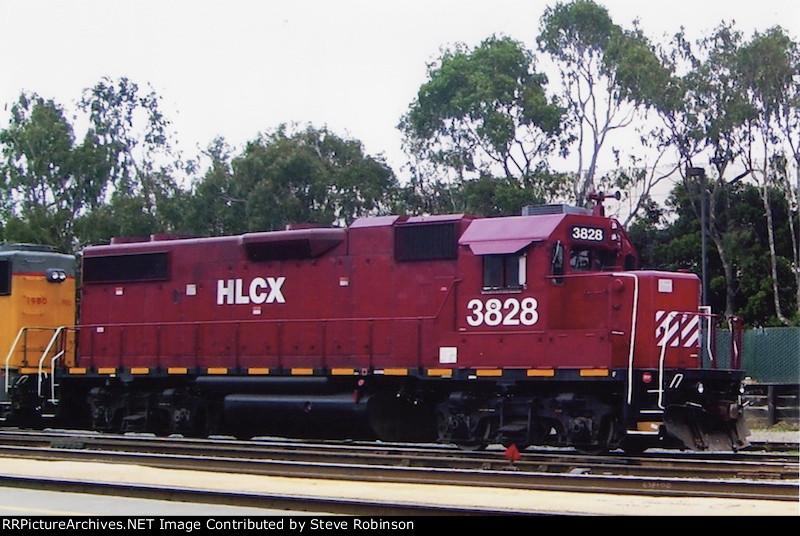 HLCX 3828