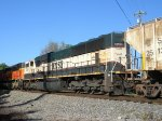 BNSF 9719