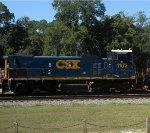 CSX 1162