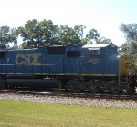 CSX 4691