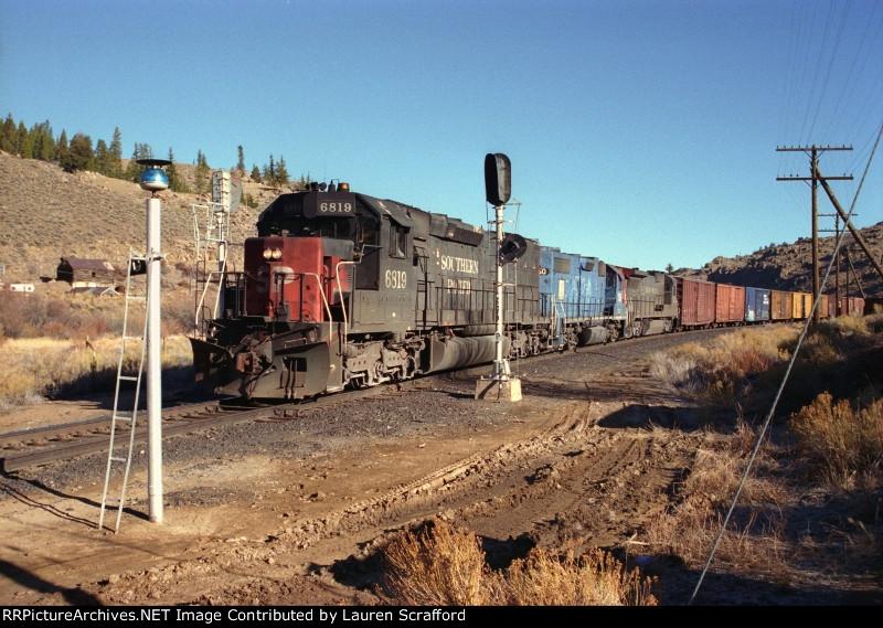 SP 6819 E/B