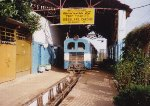 Yelahanka Diesel Rail Car Shed