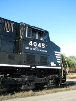 NS 4045