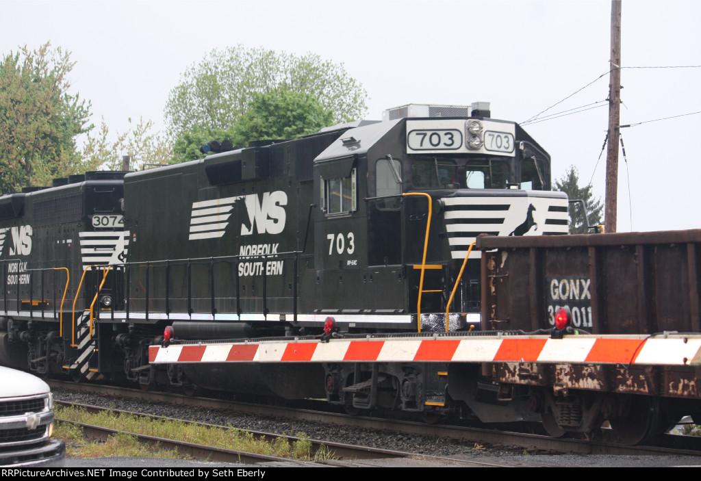 NS 31A