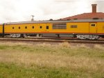 "Union Pacific car no. 209 ""Howard Fogg"" with the South Central States Heritage Express"
