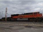 BNSF 9314 and IC 1020