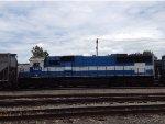 CN 5421 (Ex-Oakway/GMTX 9057)