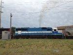 CN 5411 (ex-GMTX/Oakway 9042)