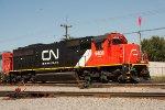 CN 5408 (ex-Oakway/GMTX 9036)