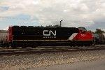 CN 5434 (ex-GMTX/Oakway)