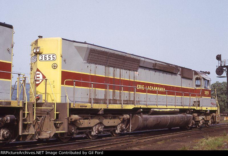 EL 3655(SD(P)-45
