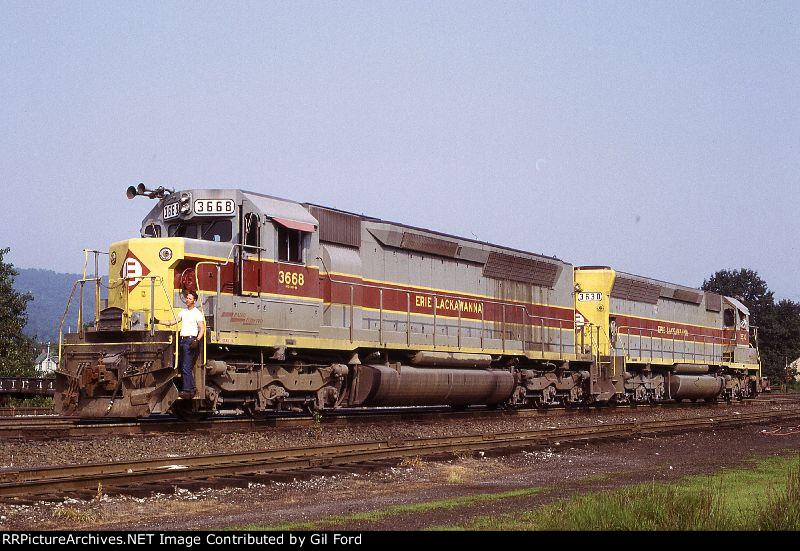 EL 3668-3630