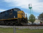 CSX 5367