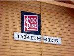 Dresser Soo Line Depot 1