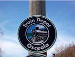 Osceola Soo Line Depot