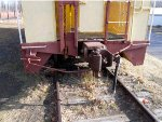Osceola Soo Line Depot 13