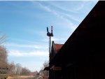 Osceola Soo Line Depot 17