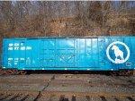 Osceola Soo Line Depot 4