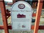 Osceola Soo Line Depot 9