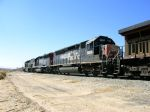 SD40M-2, SD45 and SD40T-2