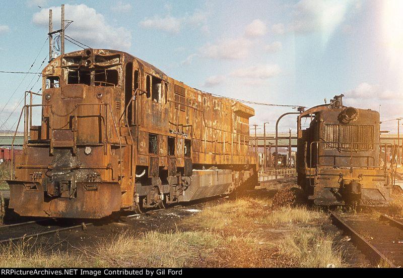 D&H 757; EL 403