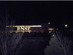 BNSF C44-9W 5306