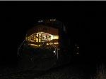 BNSF C44-9W 5468