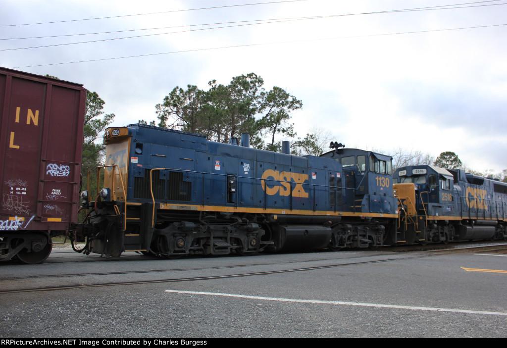 CSX 1130